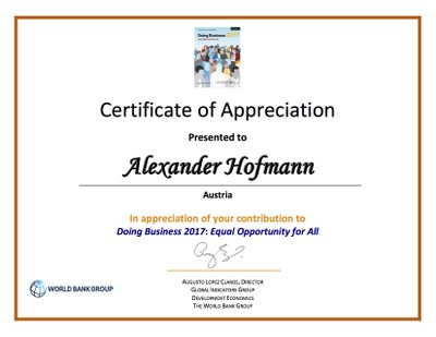 Certificate of Appreciation_DB17_Alexander Hofmann.jpg