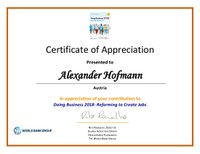 Certificate of Appreciation_DB18_Alexander Hofmann.jpg