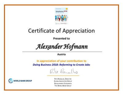 Certificate of Appreciation_DB18_Alexander Hofmann.jpg